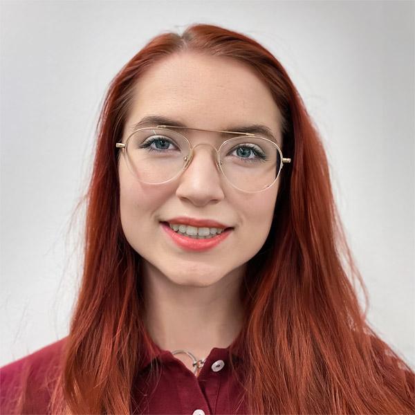 Marie Zoe Koßmann ZFA Assistenz, Zahnarztpraxis Dr. Wingendorf