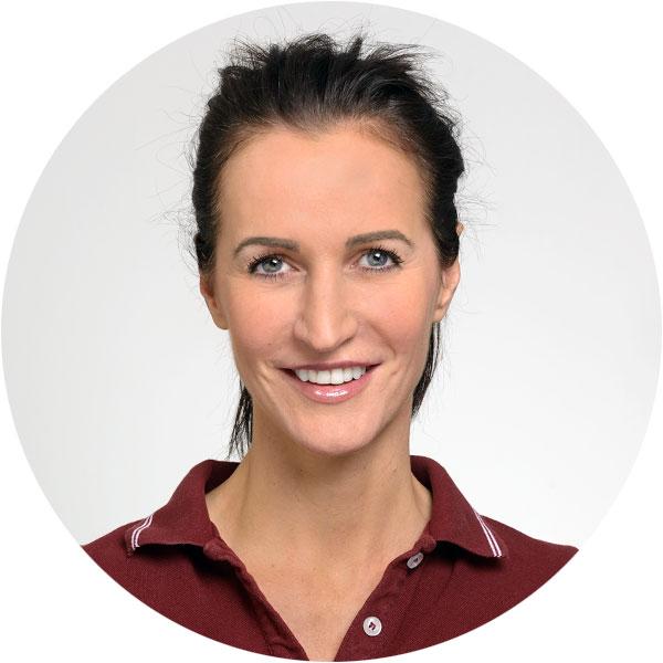 Frau Wingendorf Zahnmedizinische Prophylaxeassistentin (ZMP) Prophylaxe, Zahnarztpraxis Dr. Wingendorf